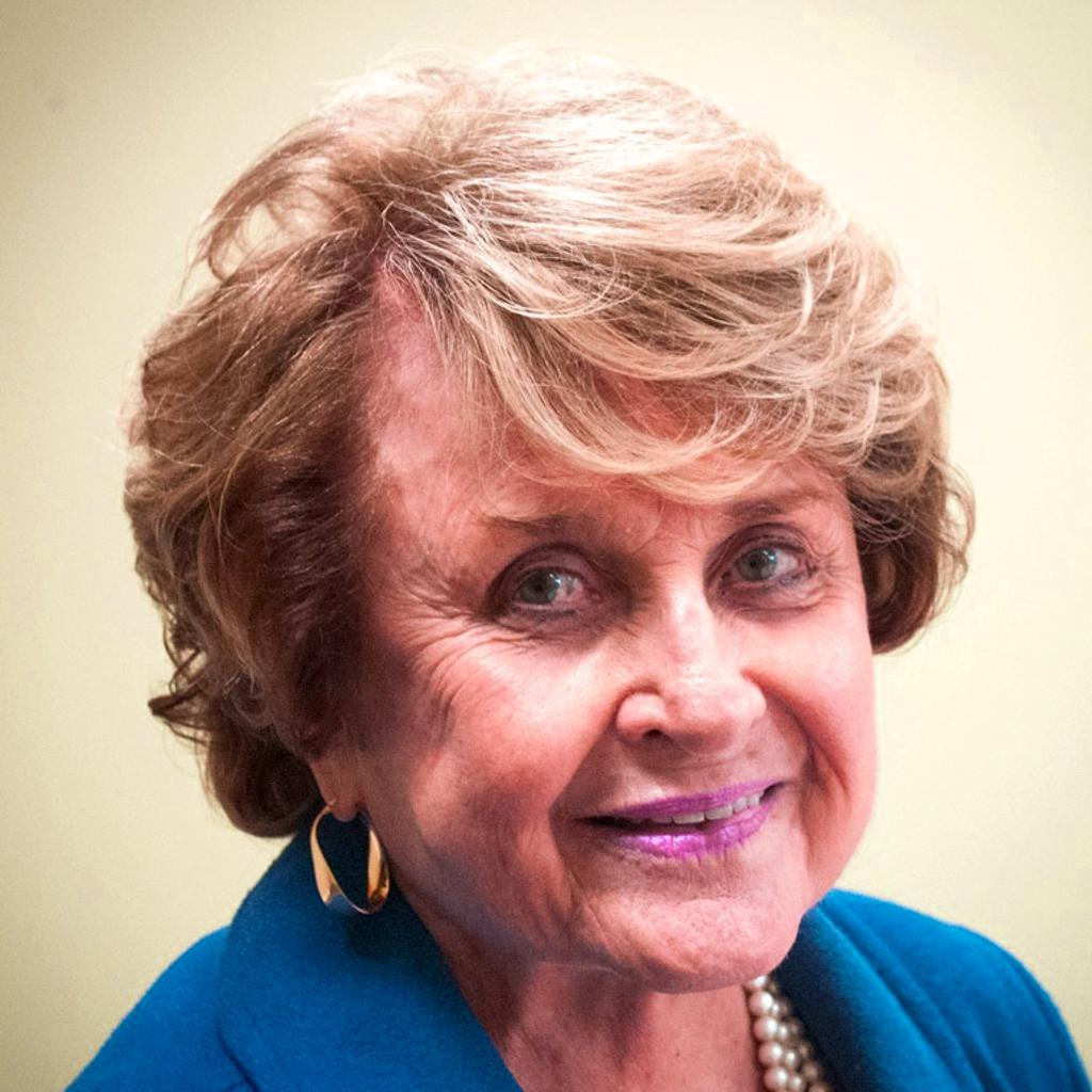 NY-25 Louise Slaughter