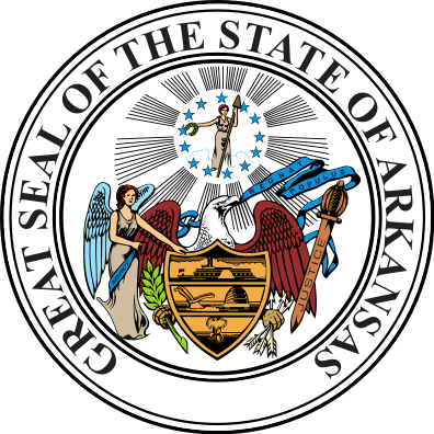 Arkansas's State Seal Image