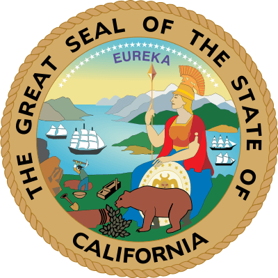 California's State Seal Image