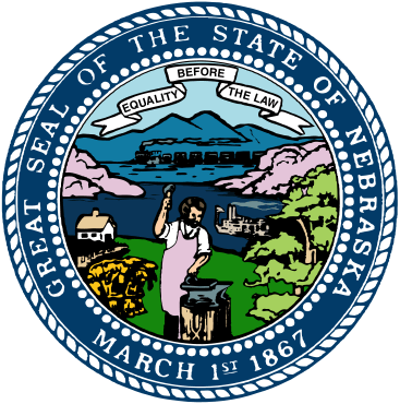 Seal of Nebraska