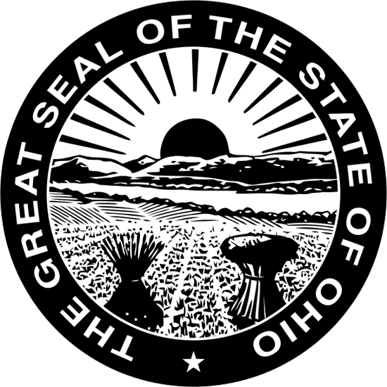Ohio's State Seal Image