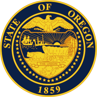 Seal of Oregon