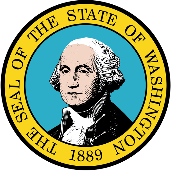 Washington's State Seal Image